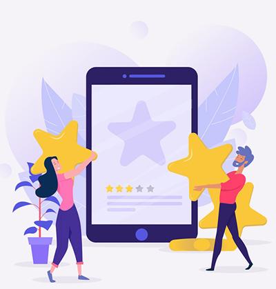 buy reviews online