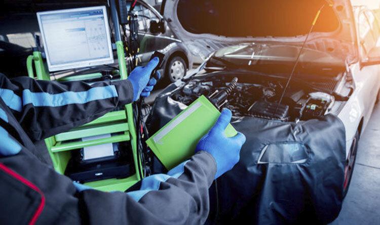 auto repair industry
