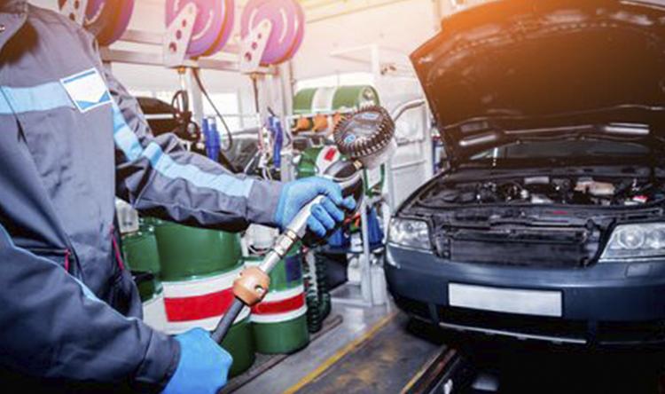auto repair SEO services