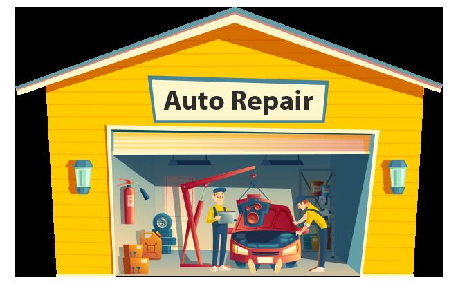 seo services for auto repair