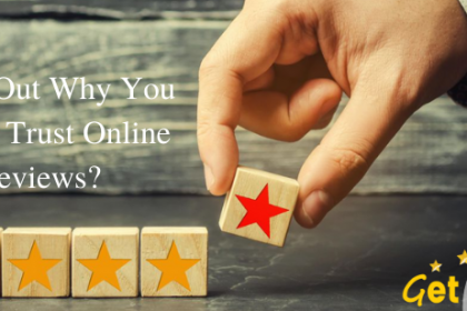 Trust Online Reviews