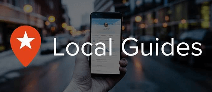 How to become a Google Local Guide? Find out the benefits and Perks!