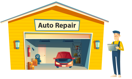 SEO for Auto repair services providers