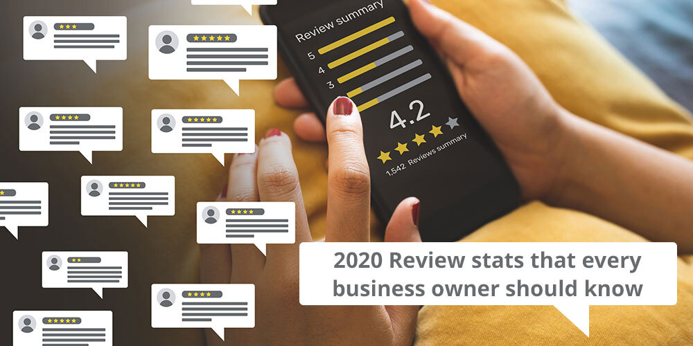 2020 Review stats that every business owner should know