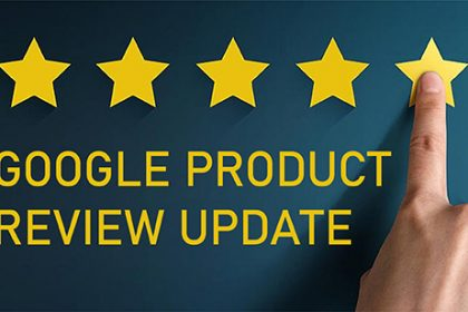 Google Product Rating Review