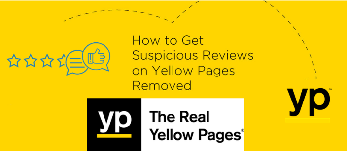 Negative Reviews On Yellow Pages