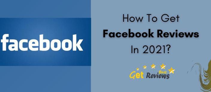 Get Facebook Reviews