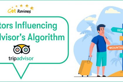 TripAdvisor's Algorithm