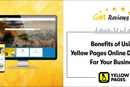 Yellow Pages Online Directories