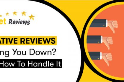 Get Reviews - Negative reviews getting you down Here's how to handle it-01