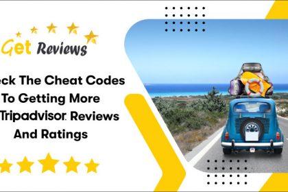 TripAdvisor reviews and ratings