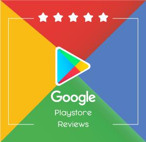 Google-Playstore-Reviews