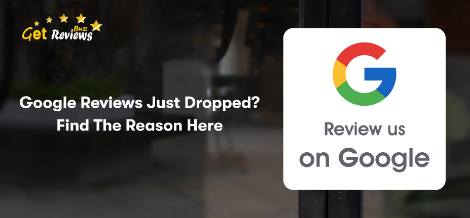 Google Reviews Just Dropped