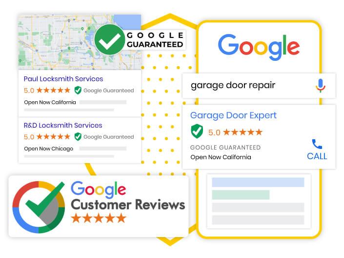 Google Local Ads Reviews